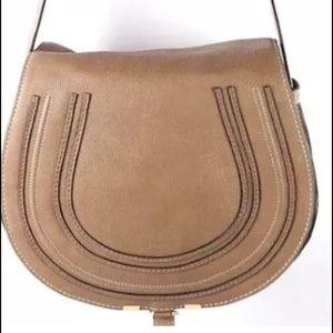 Chloe Marcie medium crossbody bag